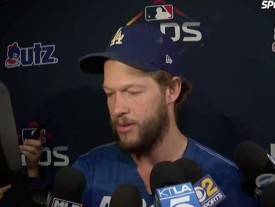 Did Clayton Kershaw Make a Deal With The Devil?