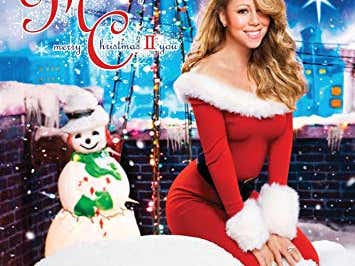'It's Mariah Carey Time' - Mariah Carey (And The Calendar)