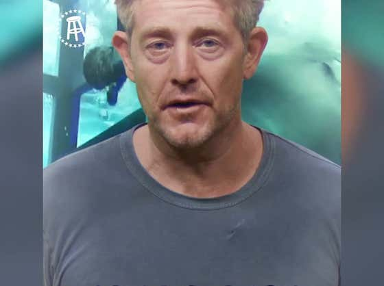 Shark Fax with Jason Nash