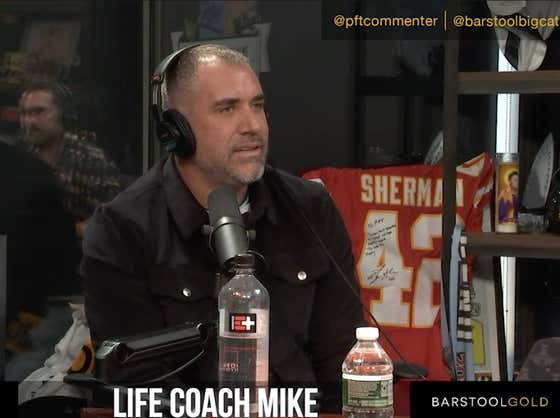 BONUS PMT: Introducing Life Coach Mike