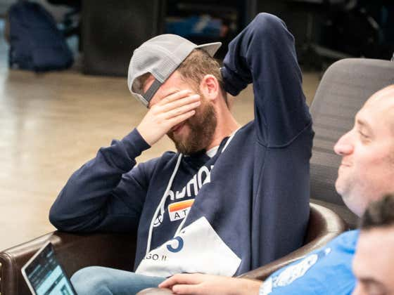 Barstool Fantasy League Week 10 Recap: Not Like This, Hank