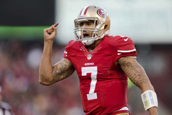 The Colin Kaepernick Workout Story Makes the NFL Look Stupider By the Hour