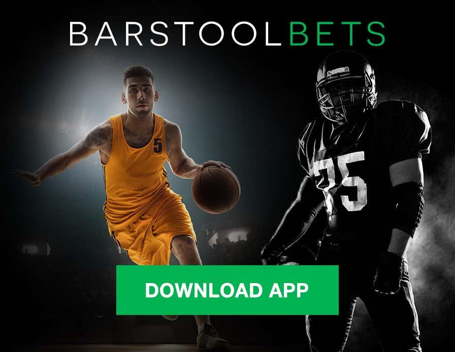 Barstool Bets