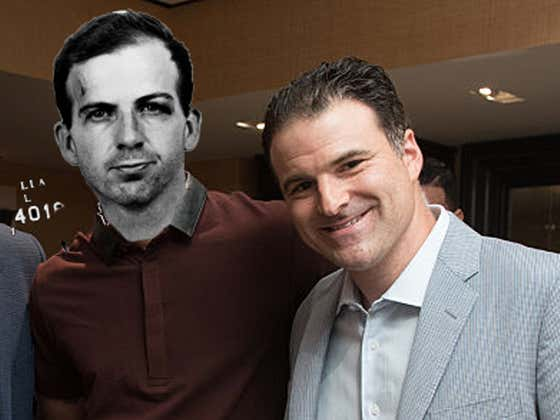 Darren Rovell's Actions Are Reprehensible: A Perspective From A Kennedy