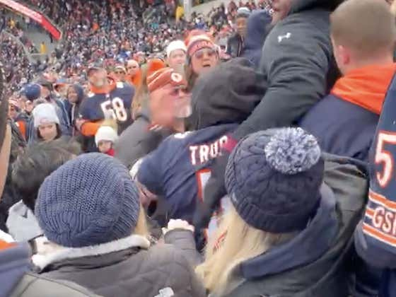 Soldier Field Makes Men Out Of Boys