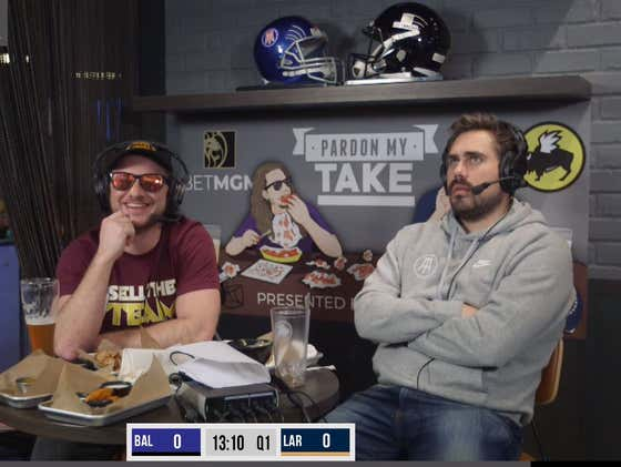 Full Replay: MNF at Buffalo Wild Wings - Presented by BetMGM