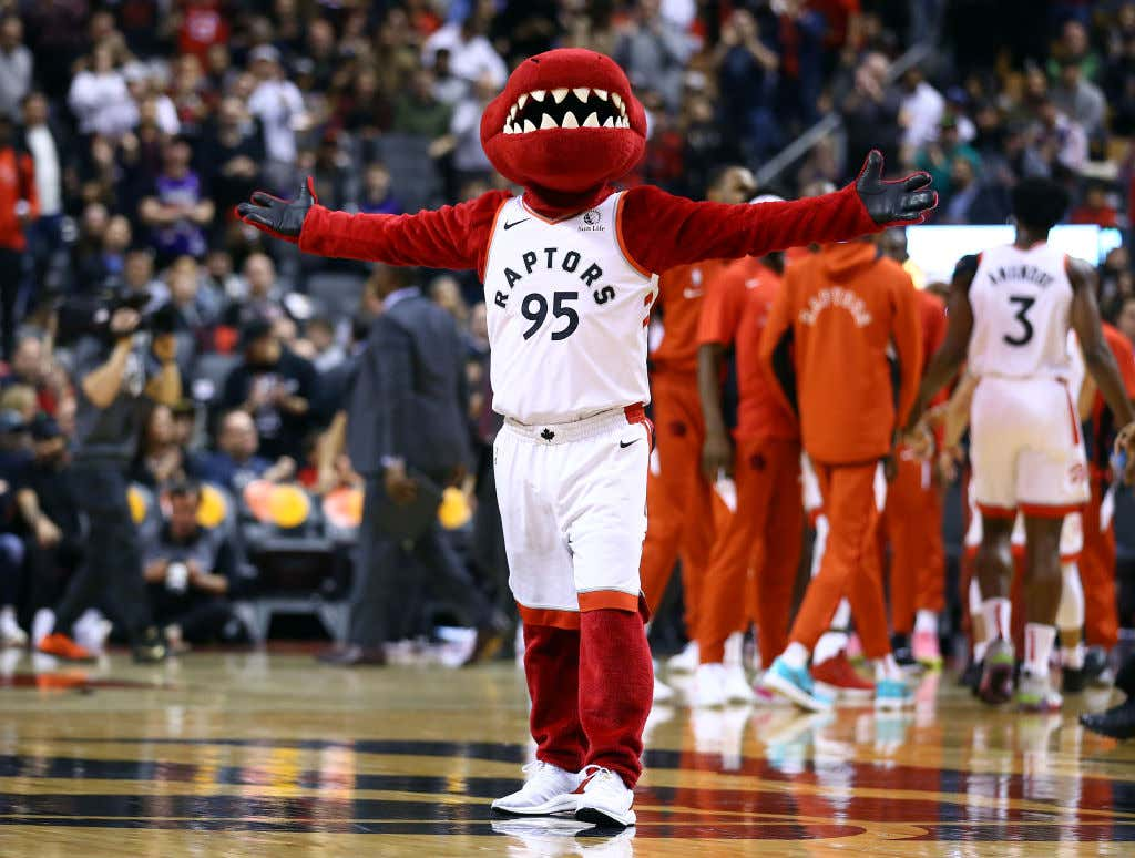 Weird Trends At The Quarter Pole Of The NBA Season