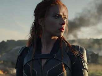 'Black Widow' Has The Potential To be Something Great