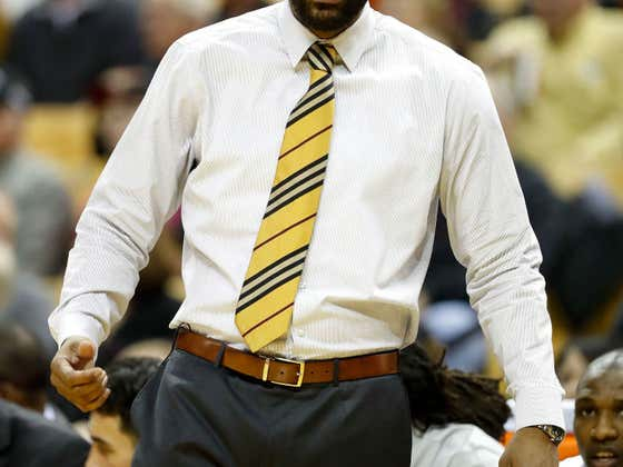 Cuonzo Martin Lost to Charleston Southern and Tennessee Fans Were Right Again