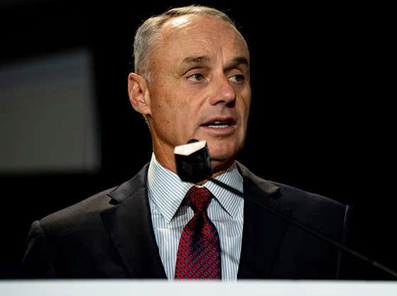 Rob Manfred and Major League Baseball Have Threatened To Walk Away From Minor League Baseball Completely