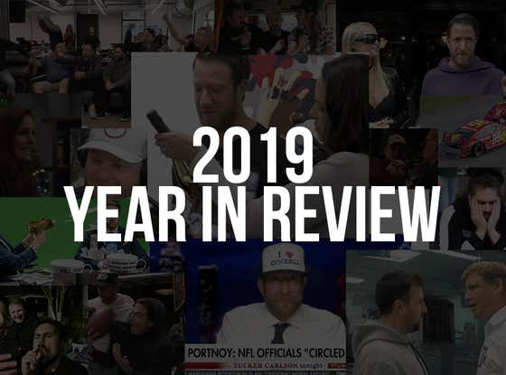 People Keep Hating. We Keep Growing. Thanks For A Great 2019.