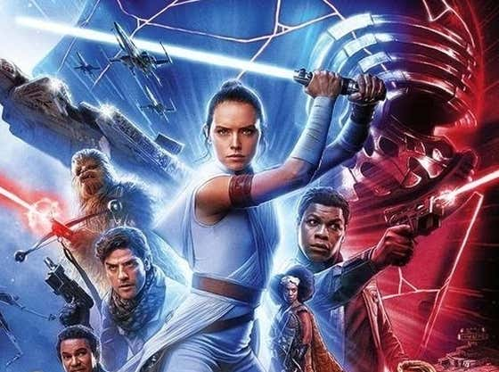 Here Are My SPOILER-FREE Thoughts On 'Star Wars: The Rise of Skywalker'