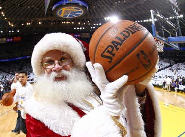 BlackJack's Christmas Day NBA Betting Guide