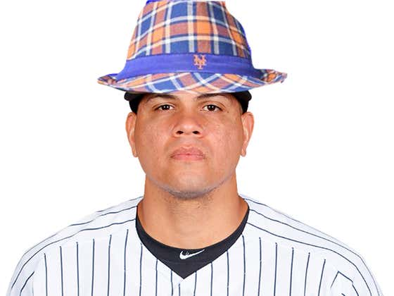 Christmas Just Came And So Did I: Mets Sign Dellin Betances