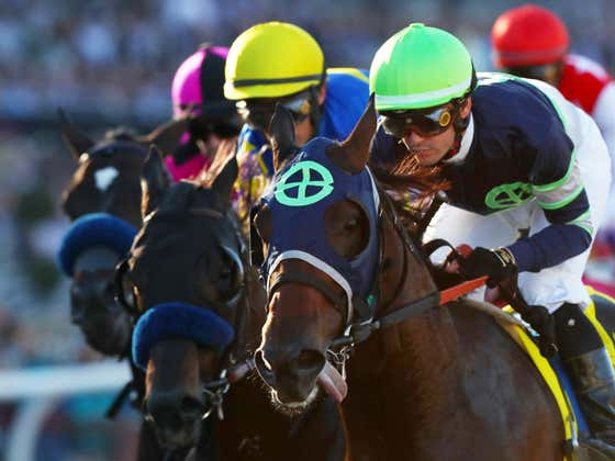 BlackJack's Laurel Park Pick Four PLUS Bowl Picks