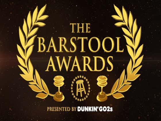 The 2019 Barstool Blog Of The Year Goes To...