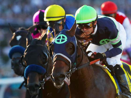 BlackJack's Gulfstream Pick Four and Bowl Picks
