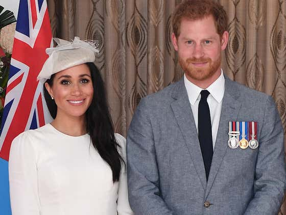 Meghan Markle & Prince Harry, I Have A Plan For You