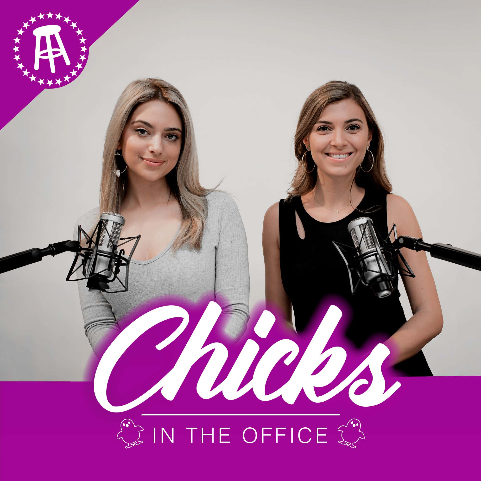 Chicks in the Office thumbnail