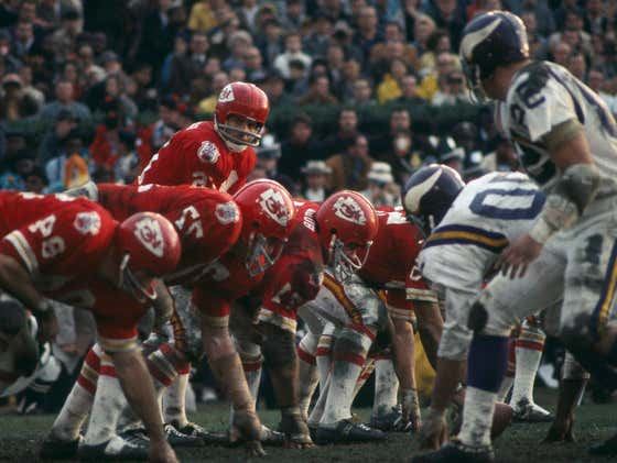 The Wild Story Of How Super Bowl IV's Betting Was So Lopsided It Took Down The Leader Of A Kansas City Mob Family