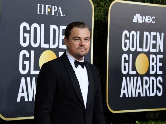Leonardo DiCaprio And His Foundation Donated $3 Million To The Australian Bushfire Relief Efforts