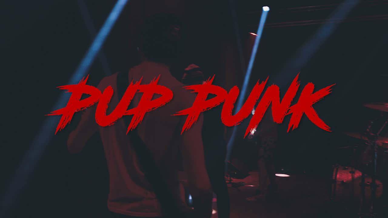 Pup Punk