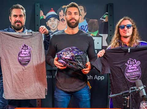 PMT: NFL Preview, Warren Sharp, Paul Rabil And Our Lacrosse Team Ownership