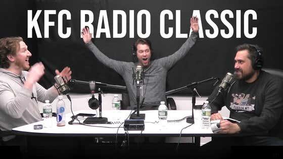 KFC Radio Classic