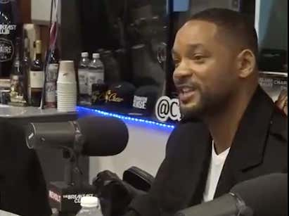Will Smith Admitted That He Was Jealous As Fuck That Jada Pinkett Loved Tupac Ever Since They Were Childhood Friends