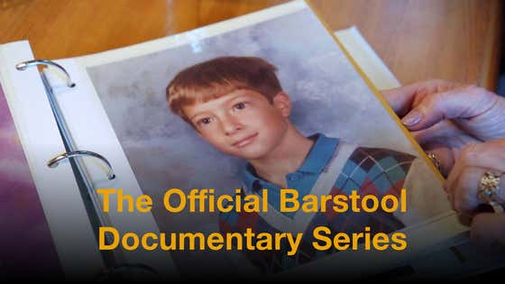 The History of Barstool Sports