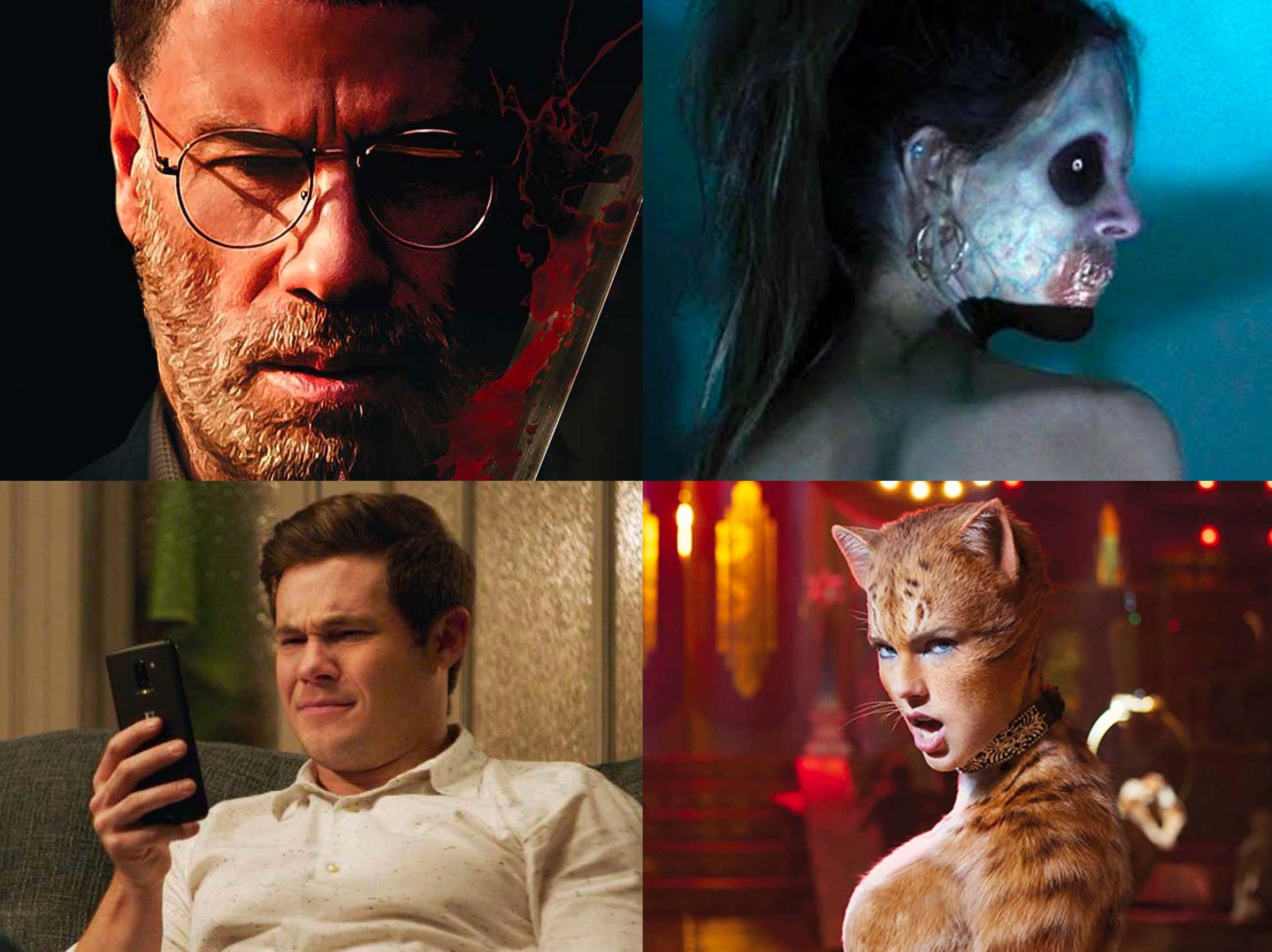 Bottom 10 Worst Movies Of 2020 From YOU, The Audience