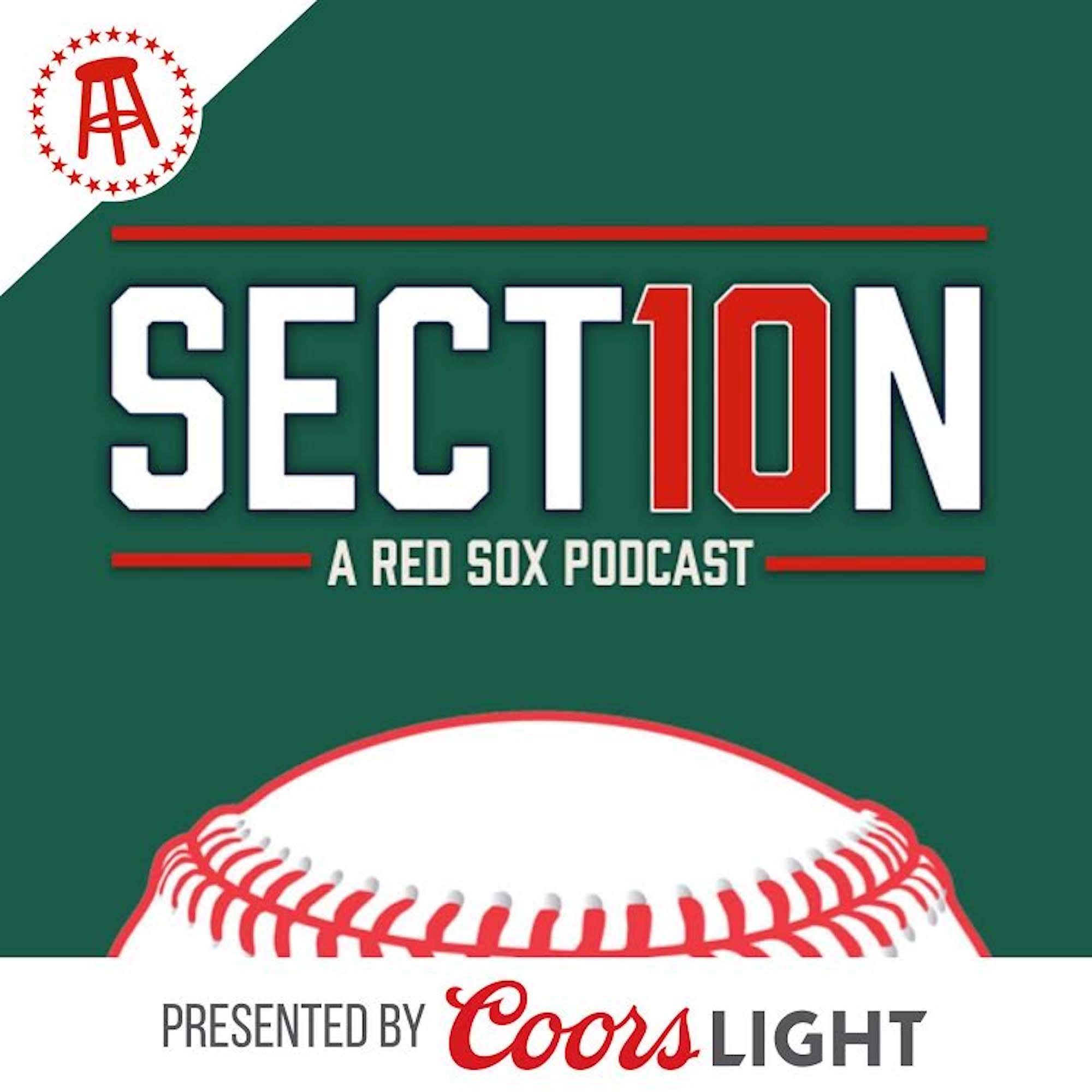Section 10 Podcast podcast