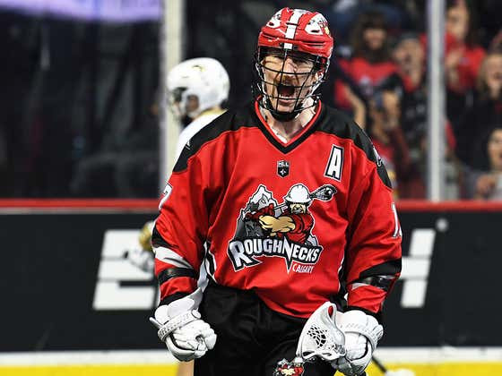 The Future Is Here And Now We Can All Get Filthy Rich By Betting On Pro Lacrosse As The NLL Partners Up With BetMGM