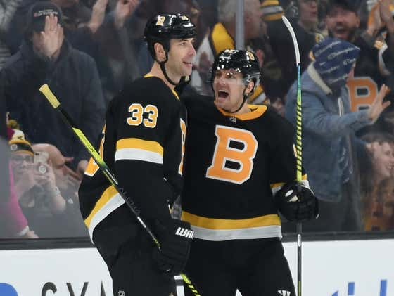 B's Bounce Back With Solid 4-1 Win Over The Penguins