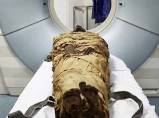 Idiot Scientists Tried To Figure Out How Mummies Would Talk And Failed Spectacularly