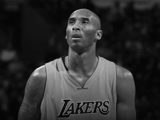 Kobe Bryant And The Fragility Of Life