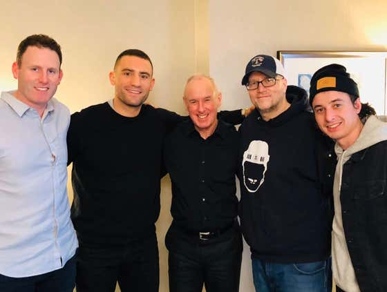Spittin' Chiclets Episode 239: Featuring Ron MacLean, ASG Recap, Alumni Game and More