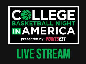 Full Replay: College Basketball Night In America