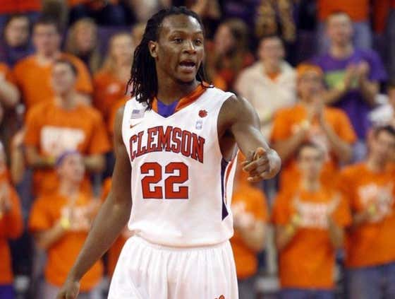Deandre Hopkins Played College Basketball???: January 28th CBB Picks