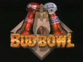Wake Up With Every Bud Bowl Ever