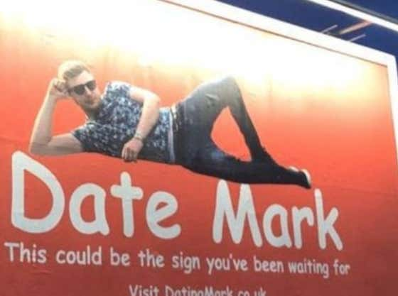 Single Man Rents Billboard To Find Love Because He's Tired Of Dating Apps, Gets Over 200 Online Applications