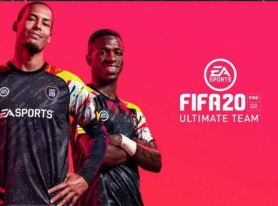 FIFA Gamers Sue EA Sports After Getting Shitty Players In Their Packs For Their Ultimate Team