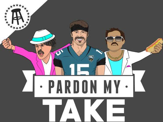 PMT: Super Bowl 54, The Chiefs Are Champs + Gardner Minshew Joins The Show