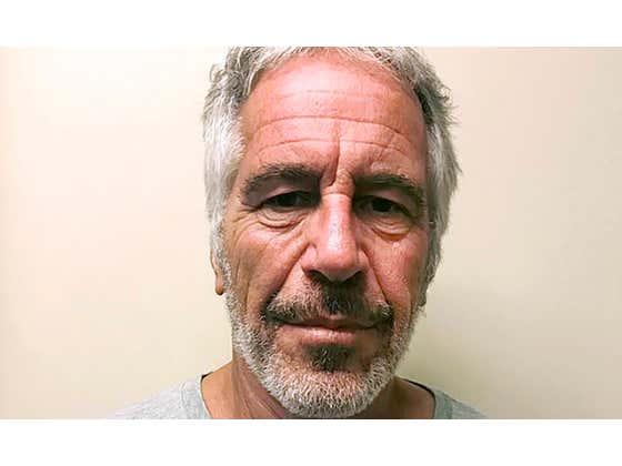 Vanity Fair Spiked Jeffrey Epstein Interview?