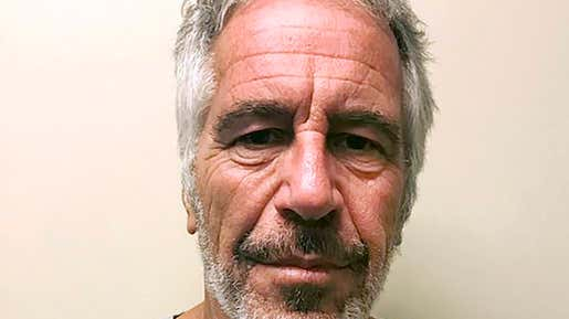 Jeffrey Epstein Flew In 3 French 12-Year Olds For His Birthday?
