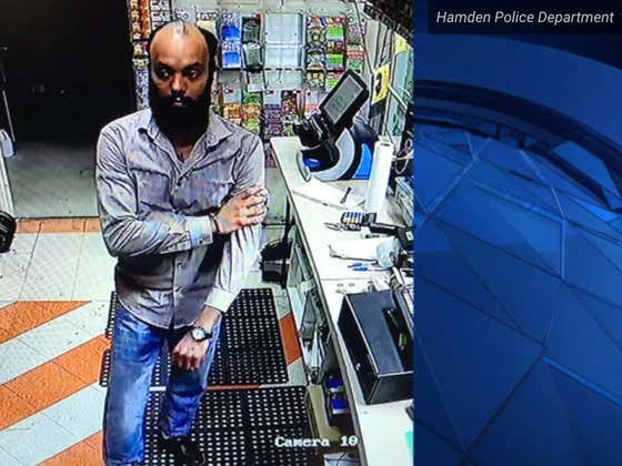 Power Move Alert: Gas Station Employee Steals Over $17,000 Worth Of Merchandise On His First Shift