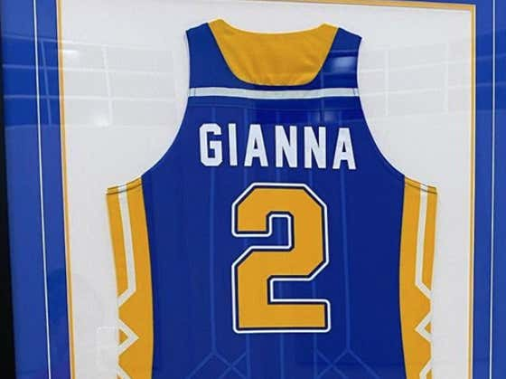Vanessa Bryant Posts A Heartbreaking Tribute To GiGi As Her School Jersey Gets Retired