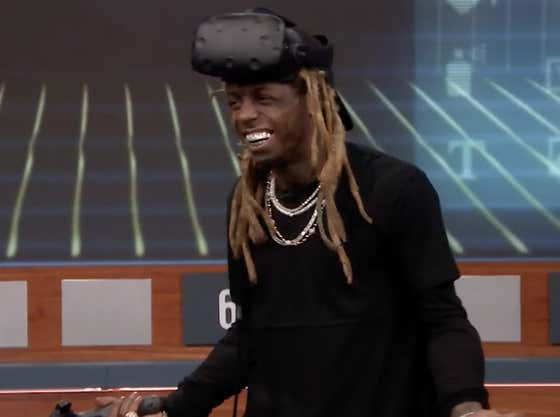 What Happened To lil Wayne Last Night Was A Travesty And I Won't Stand For It