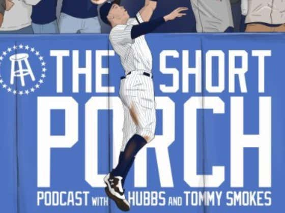 The Short Porch Episode 162: We're Drinking Tears