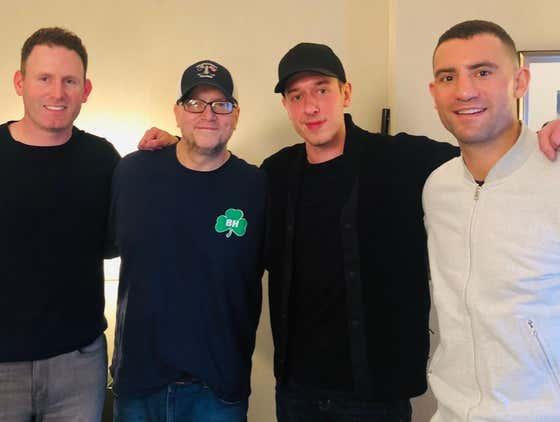 Spittin' Chiclets Episode 242: Featuring Jordan Binnington, Winnipeg Jets, Gambling Corner & More